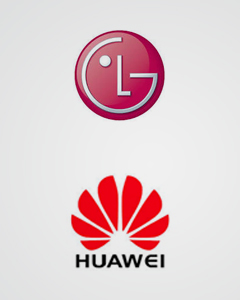 Direct distribution contract with LG and HUAWEI